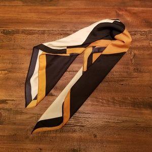 New Zara Scarf